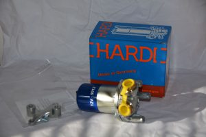 Hardi fuel pump 9912 pristine parts