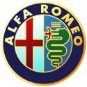 Alfa Romeo Pristine Parts
