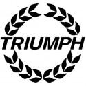 Triumph Pristine Parts