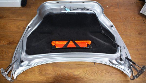 Jaguar XK8 Boot timeless autoparts
