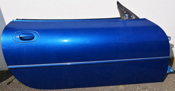 Jaguar XKR RH Door timeless autoparts