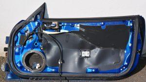 Jaguar XKR Door RH Timeless auto parts