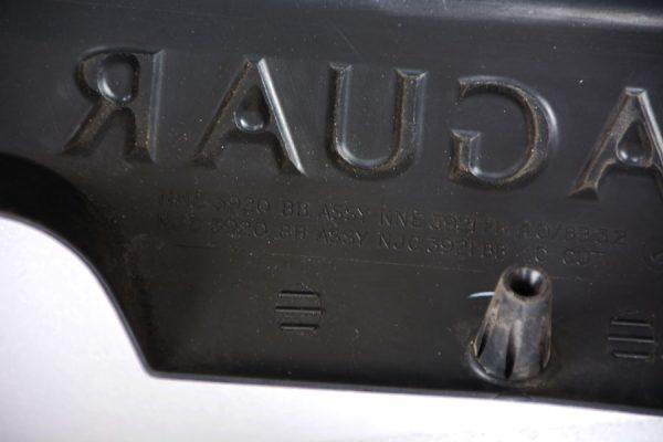 jaguar XKR engine trim timelessautoparts.com