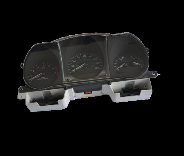 Jaguar XKR Clock timeless auto parts