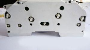 Clock for Jaguar XKR timeless auto parts