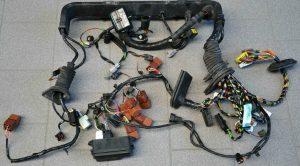 Engine Loom timeless auto parts